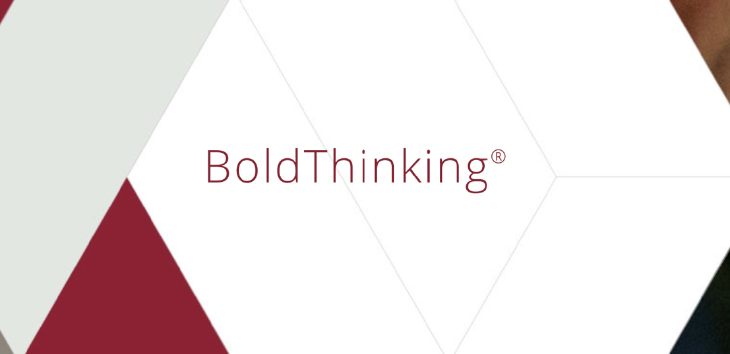 Boldt company graphic