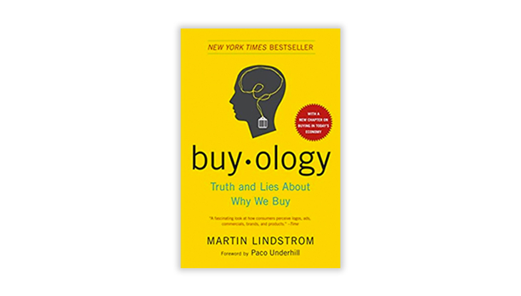 Buy-ology book cover