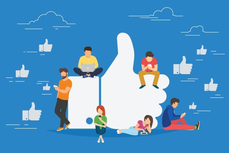 social media for inbound marketing