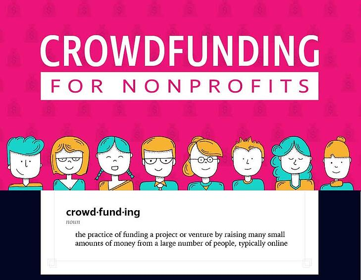 The Quintessential Crowdfunding Guide for Nonprofits by Acendia