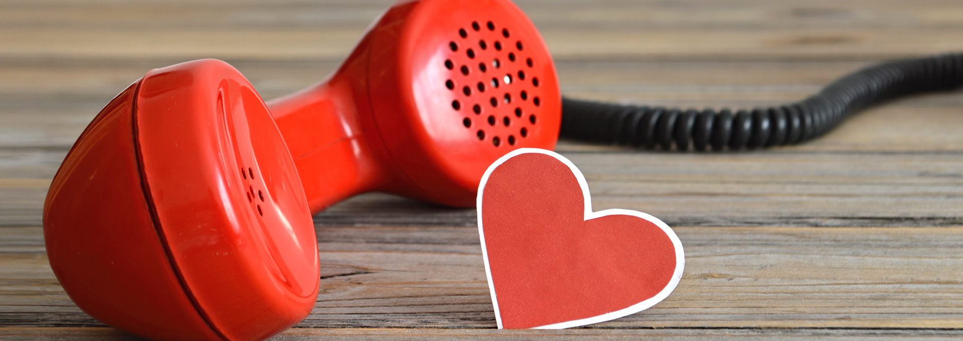 Customer Experience: Talk to the Heart