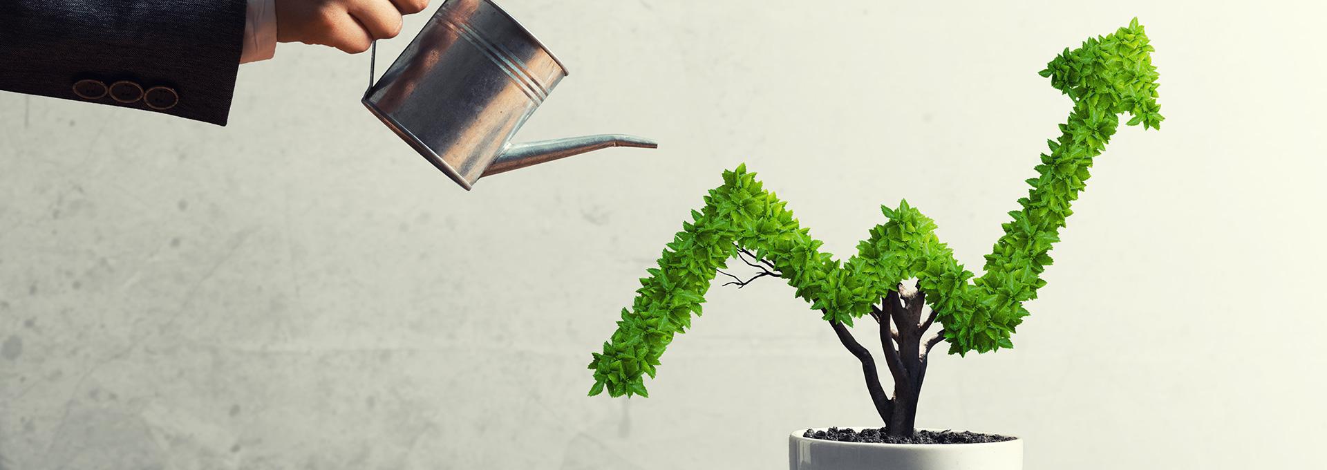 10 Business Growth Strategies to Skyrocketing Sales & Profits