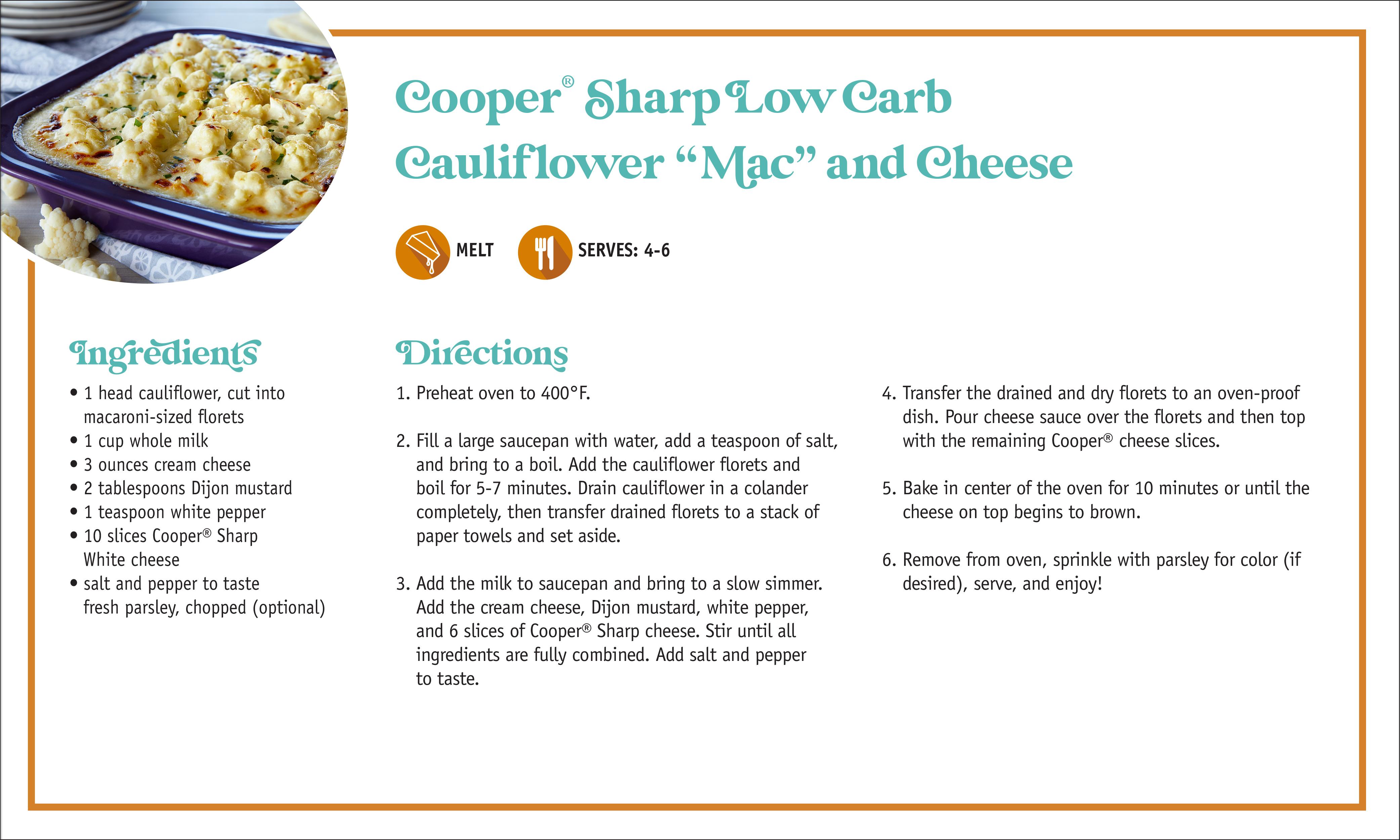 Recipe-card-cooper-sharp-low-carb-cauliflower-mac-and-cheese-Edit